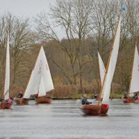 John ellis and ray johnson out in front in race 1s 1024x630